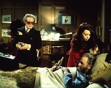"Blood from the mummys tomb Valerie Leon 10"" x 8"" Photograph no 13"
