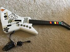 Xbox 360 Red Octane Guitar Hero Xplorer Wired Controller Strap