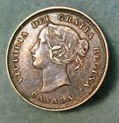 1893 Canada Silver 5 Cents KM# 2 Sharp High Grade Canadian Coin #4391