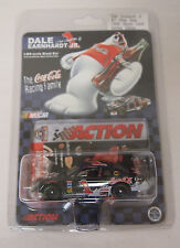 NEW 1998 Action 1/64th Dale Earnhardt Jr #1 Coca Cola Polar Bear Car(Japan Race)