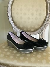 Ballerina Style Shoes