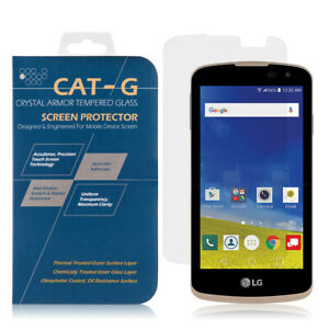 LG LS770/STYLO TEMPERED GLASS SCREEN PROTECTOR 0.33MM
