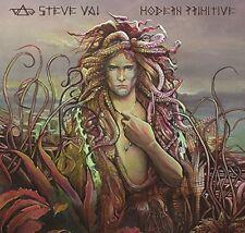 Vai Steve - Modern Primitive  Passion and Warfare (25th Anniv [CD]