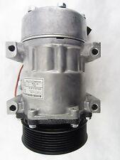 A//C Compressor For 91-93 Dodge W350 D250 D350 W250 5.9L 6 Cyl DIESEL KM52T5