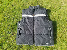 Rawlings Insulated Puffy Vest. XL. Black
