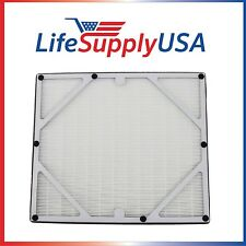Replacement Hepa Filter fits Idylis Air Purifiers Iap-10-280, Model # Iaf-H-100D