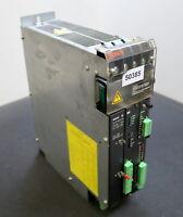 BOSCH Servomodul SM 10/20-T/A Art.Nr. 055128-105 520VDC 10A gebraucht