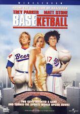 BASEKETBALL (WIDESCREEN) NEW DVD
