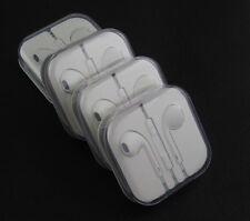 100x Lot New Genuine Apple iPhone 5 5s 6 6s EarPods Headphones Limited Quantity!