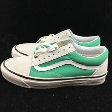 9fe32bd5cafb8f Vans Old Skool 36 DX Anaheim Factory Skate Shoes Size Men s 8.5-13  VN0A38G2R1X
