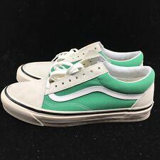 23a2b1e177 Vans Old Skool 36 DX Anaheim Factory Skate Shoes Size Men s 8.5-13  VN0A38G2R1X