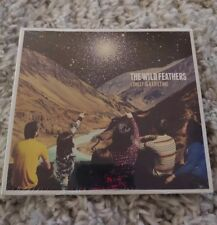 The Wild Feathers Cd Lonely Is A Lifetime
