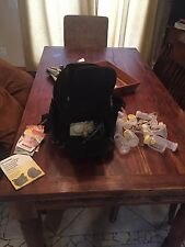 Set of 2 Medela Breast Pumps With Every Accessory