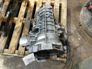 01-05 Volkswagen Passat GLS Automatic Transmission 1.8L Turbo Gas