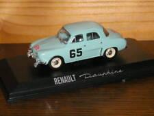 """RENAULT DAUPHINE """"MONTE CARLO"""" NOREV 1/43"""