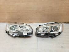 2015 2016 2017 2018  SUBARU WRX STI RIGHT RH and LH Left HALOGEN  HEADLIGHT OEM