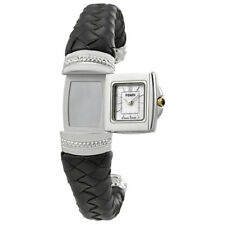 Fendi Spy Mother of Pearl Dial Ladies Small Watch F902241S