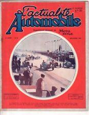 Otras revistas mensuales en francés
