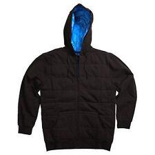 Matix Asher Classic Fleece Jacket (S) Black