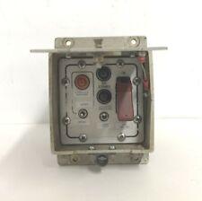 Airbus Aircraft RAT Control Panel P/N 5908281