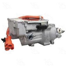 A/C Compressor-New Compressor 4 Seasons 98492