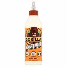 New listing Gorilla Glue Wood Glue Original Liquid 18 Oz 6205001 hardwoods, softwoods