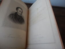 THE POETICAL WORKS OF THOMAS HOOD ILLUSTRATED LONDON FAIR CONDITION INTNL SALE