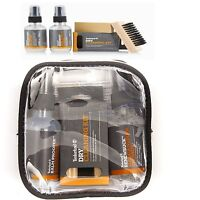 Timberland Product Care 4 pcs Travel/Gift Kit Balm Proofer Renewbuck Style PC026