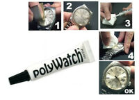 PolyWatch Acrylic (Plastic) Crystal Polish Scratch Remover For Watch