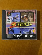 2 Extreme (G8+) Sony Playstation/PS1 Includes Manual Pal Free Postage Oz Seller