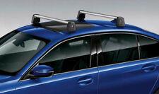 BMW Genuine 2019-2020 330i M340i Sedan Base Support System Roof Rack 82712457808