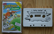 Pro Skateboard Simulator Sinclair ZX Spectrum 48K/128K Game *NEW*