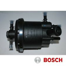 PEUGEOT 406 CITROEN 2.0HDI DIESEL FUEL FILTER AND COVER HOUSING BOSCH 0450907001