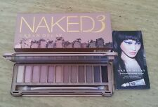 Urban Decay Naked 3 Eyeshadow Palette - New in Box & AUTHENTIC