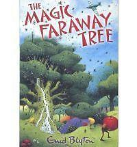 The Magic Faraway Tree, Blyton, Enid, Very Good Book