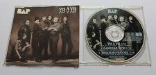 BAP - Vis à vis -- MAXI CD // rar --- Sibbzehn Froore
