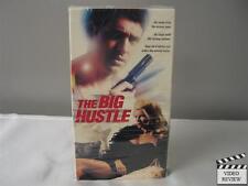Big Hustle VHS Eros Entertainment Kim Dawson