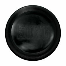 New KONG-Extreme Flyer-Durable Rubber Soft Flying Disc for Large Dog Chewers