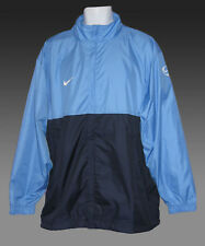 NEW Nike TOTAL 90 Storm Fit Stay Dry Football Training Rain Jacket Blue XL