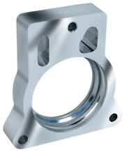 Fuel Injection Throttle Body Spacer-GAS, OHV, Natural Trans Dapt Performance