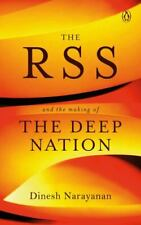 RSS - Hardcover By Narayanan, Dinesh - GOOD