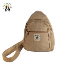 Backpack, 100% HEMP (Made in Nepal)