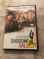 Shooting Gallery (DVD, 2005) Previous Rental