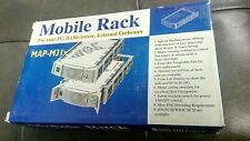 HDD Mobile Rack for PC, RAID Server and External Enclosure  MAP - M31x