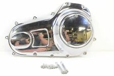 2014 Harley Touring FLHR Road King  Outer Primary Drive Clutch Cover 60685-07A