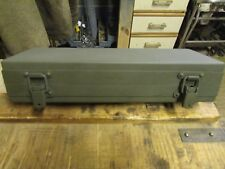Lee Enfield No4T No32 No8 Mk1 Sniper Scope Tin,ww2 Square Edge Type.........