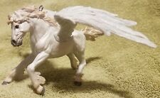 Custom Made Safari Pegasus Flying Winged Pony Horse Christmas Holiday Ornament