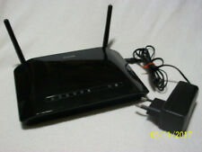 D-LINK 2750B Modem Router Wireless ADSL2+DSL