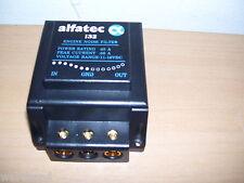 Alfatec I32 ENGINE Noise Filter power rating 45A peak current 60A voltage 11-16