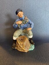Royal Doulton The Lobster Man Hn 2317 1963 Limited Figurine